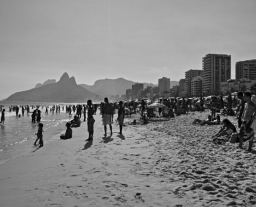 Rio de Janeiro Feb 2010