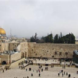 Jerusalem Feb 2011