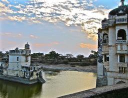 Rajasthan Part 1: Jodhpur, Udaipur, Chittorgarh Feb 2012