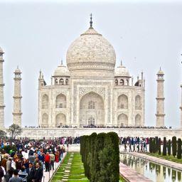 Agra Feb 2012