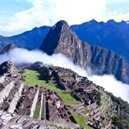 Machu Picchu Oct 2013