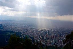 Bogota Feb 2014