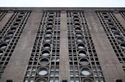 Shanghai 1933 Slaughterhouse June 2014
