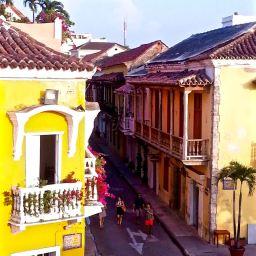 Cartagena March 2014