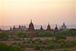 Bagan April 2013