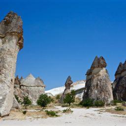 Cappadocia July 2013