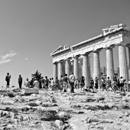 Athens July 2015