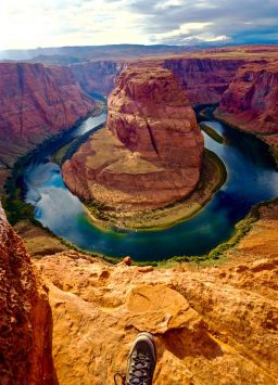 Horseshoe Bend Oct 2015