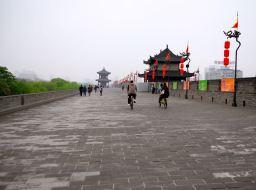 Xian April 2014