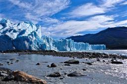 Perito Moreno Glacier March 2015