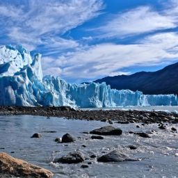 Perito Moreno Glacier March 2015
