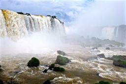 Iguazu Falls March 2015