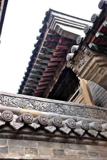 Wang Family Compound, Shanxi