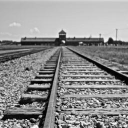 Auschwitz & Birkenau July 2014