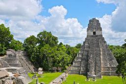 Tikal & Yaxha Oct 2014