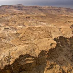 Masada Feb 2011