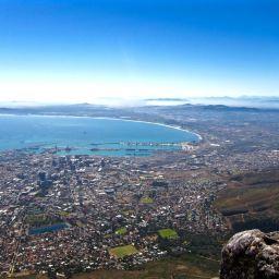 Cape Town April 2011