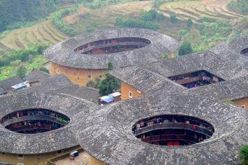 Tianluokeng, Fujian