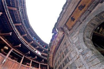 Huaiyuan Lou, Fujian