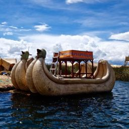 Lake Titicaca (Peruvian side) Feb 2016