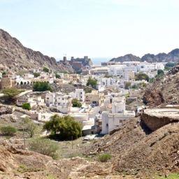 Muscat Mar 2016
