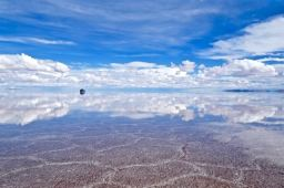 Uyuni Salt Flat Feb 2016