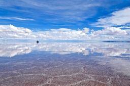 Uyuni Salt Flat Feb 2016