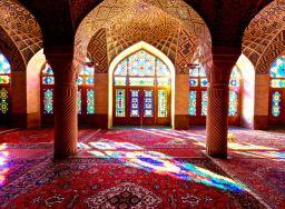 Shiraz Apr 2016