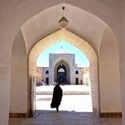 Pasargadae & Yazd Apr 2016