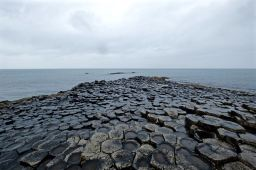 Giant's Causeway & Game of Thrones July 2016