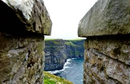 Galway & Cliffs of Moher July 2016