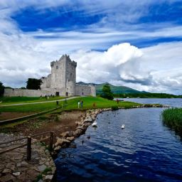 Killarney & Blarney Castle July 2016