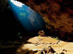 Phraya Nakhon Cave Dec 2016