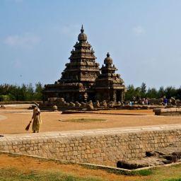 Mamallapuram Feb 2017