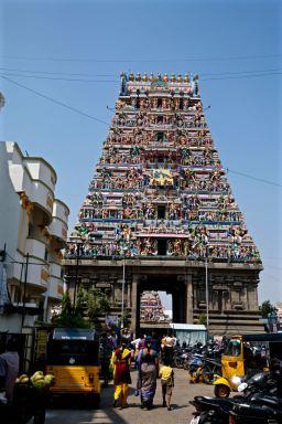 Chennai Feb 2017