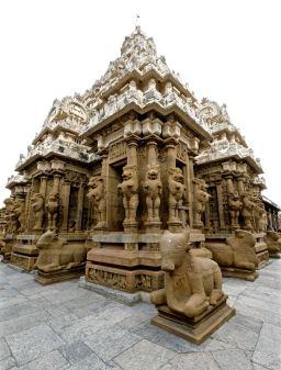Kanchipuram Feb 2017