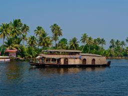 Kerala: Alleppey & Cochin Feb 2017
