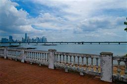 Panama City April 2017