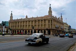 Havana, Cuba April 2017
