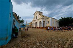 Trinidad & Cienfuegos, Cuba April 2017
