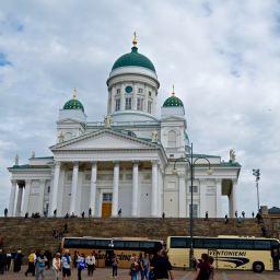 Helsinki July 2017
