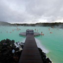 Reykjavik & Blue Lagoon July 2017