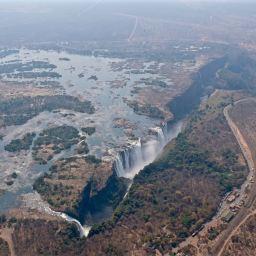 Victoria Falls Sep 2017