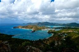 Antigua & Barbuda Feb 2018