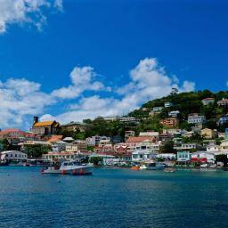Grenada Feb 2018