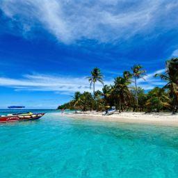 Tobago Cays Feb 2018