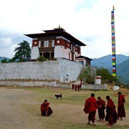 Thimphu Apr 2018