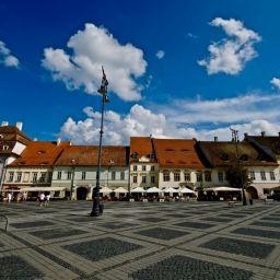 Sibiu July 2018