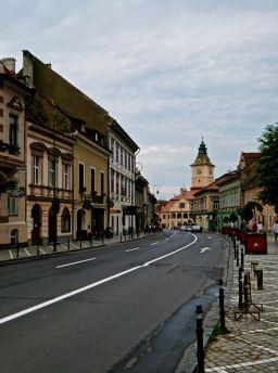 Brasov July 2018
