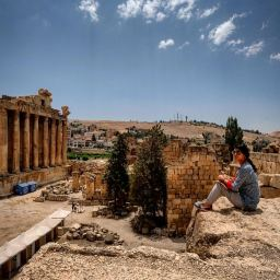 Baalbek July 2018
